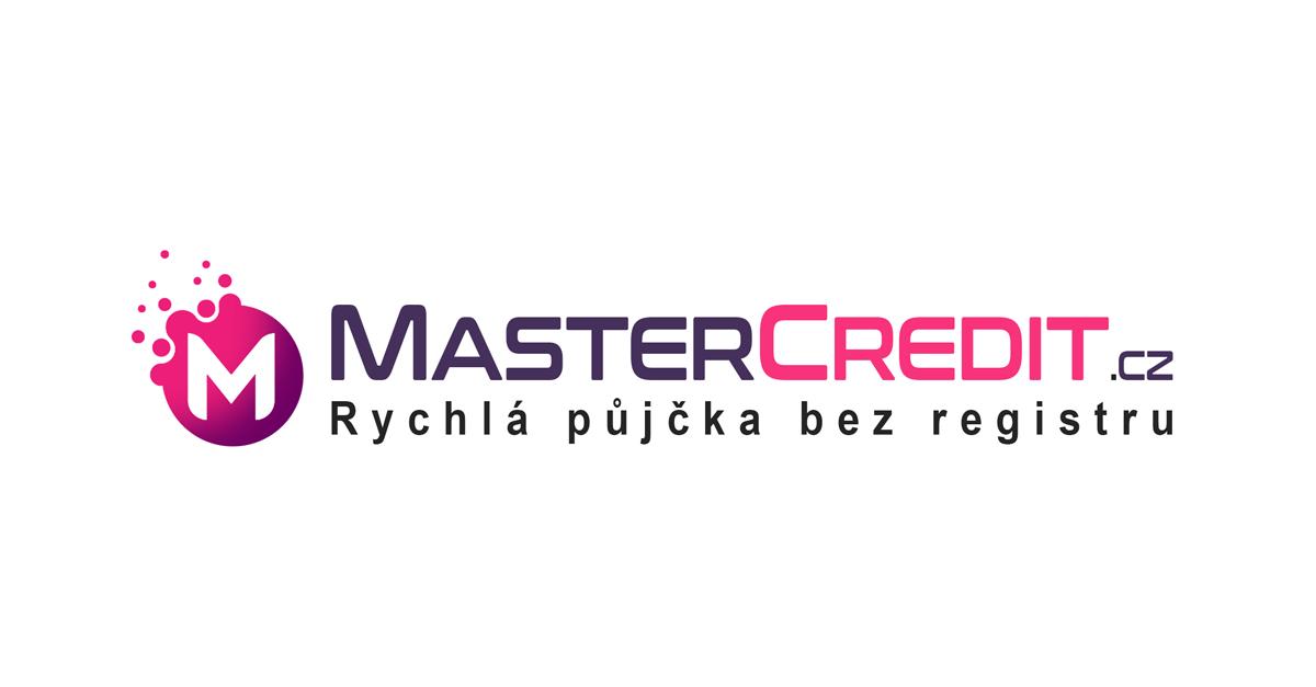 Rychlá půjčka bez registru a bez příjmu ihned - MasterCredit.cz.